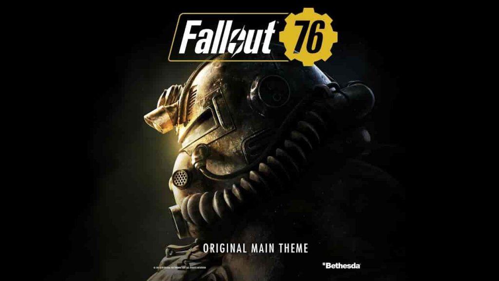 Fallout 76-Bethesda