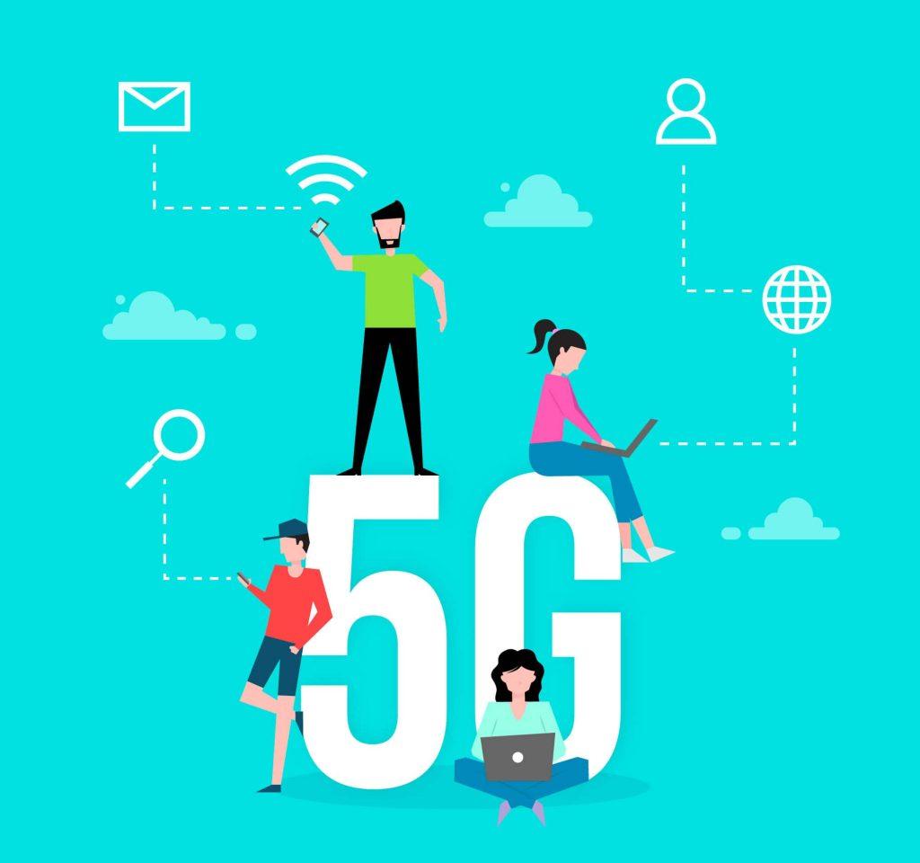 Wibidata-5G-Technology
