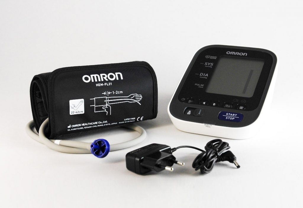 wibidata-OMRON-M7-Intelli-IT