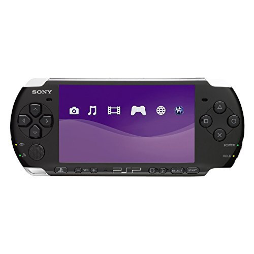 PSP 3000 Series Handheld Gaming
