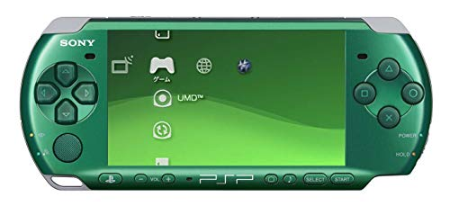 New Sony Playstation Portable PSP