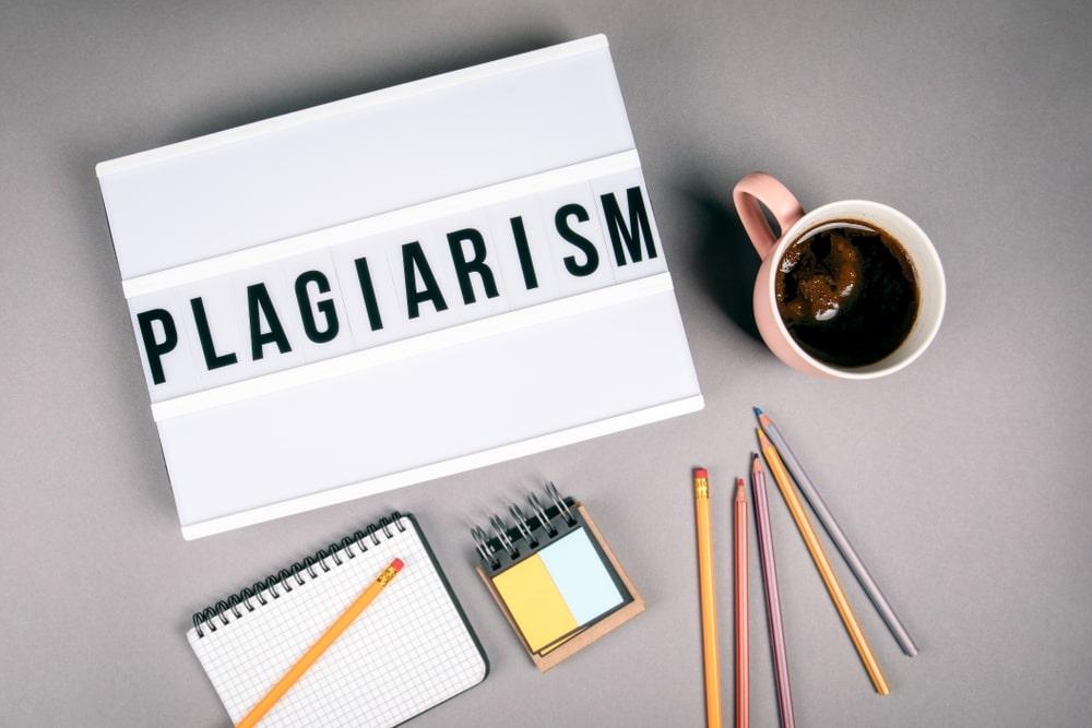 plagiarism-content