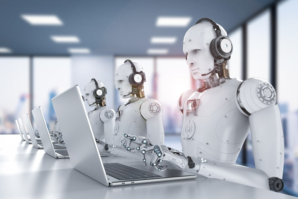 AI-customer-service