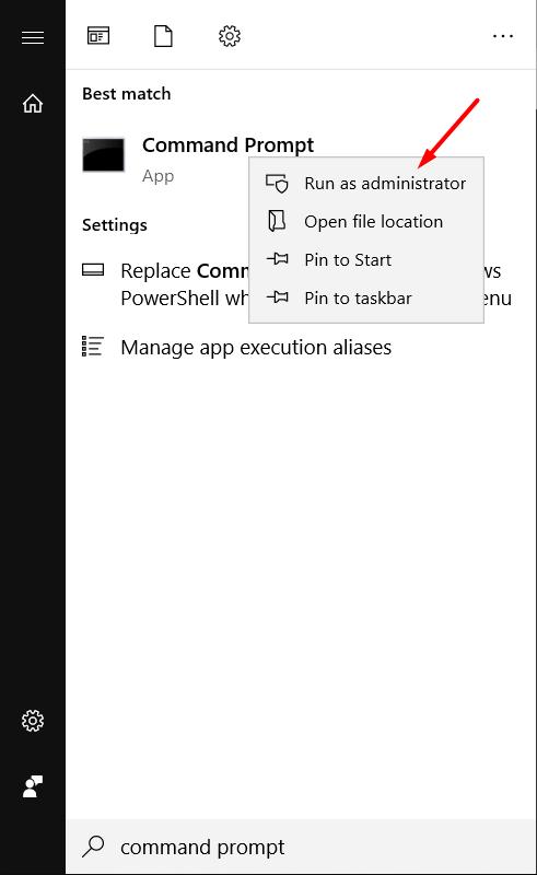 command-run-admin