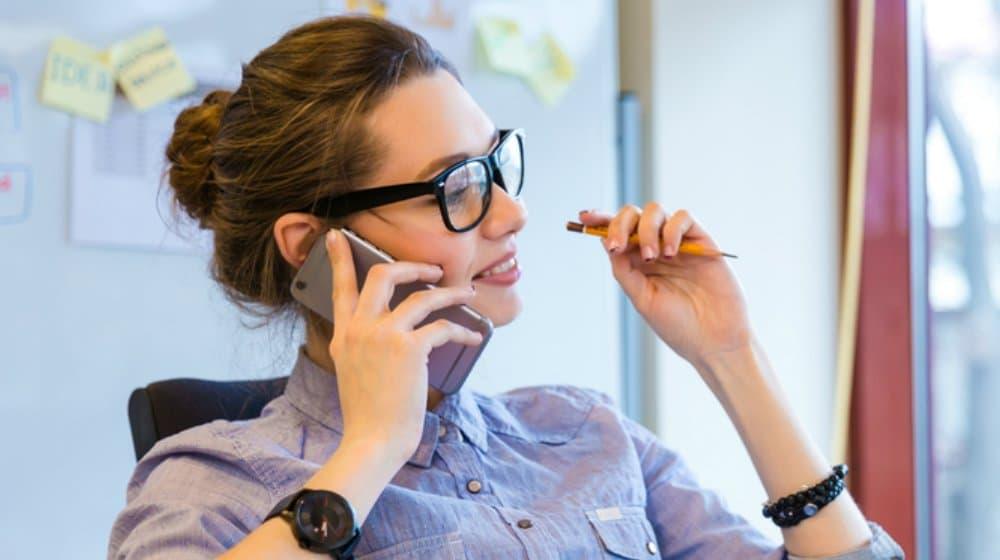 business-phone