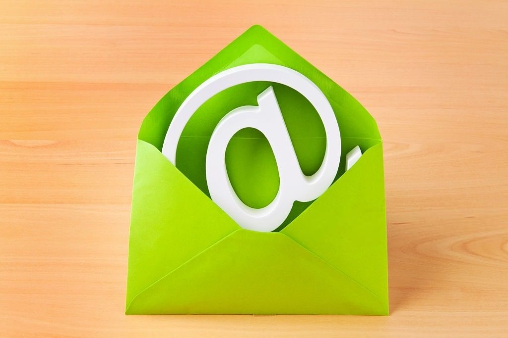 protect your email accounts