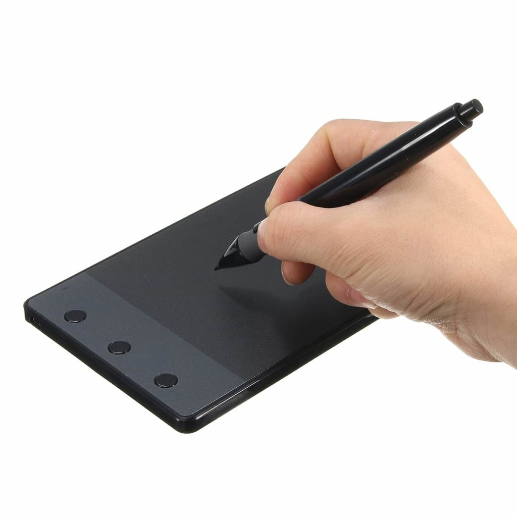 Huion H420 USB