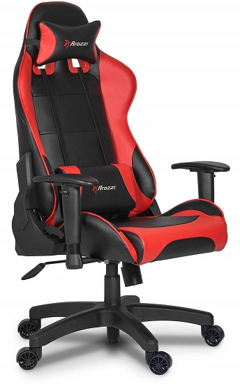 Arozzi-Verona-Junior-Gaming-Chair