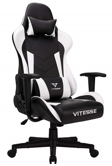 Vitesse-Gaming-Office-Chair-Ergonomic-High-Back-Racing-Style-Desk-Chair