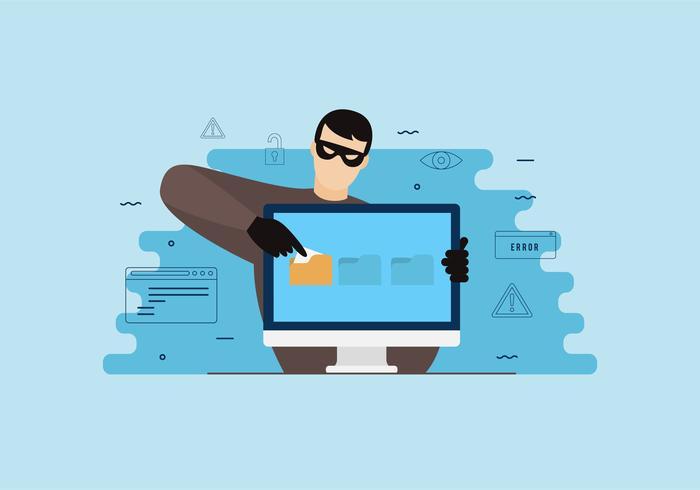 vector-flat-phishing-illustration