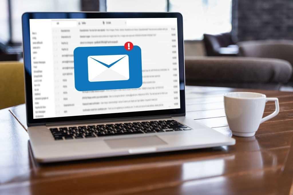 Email Retention Legislation