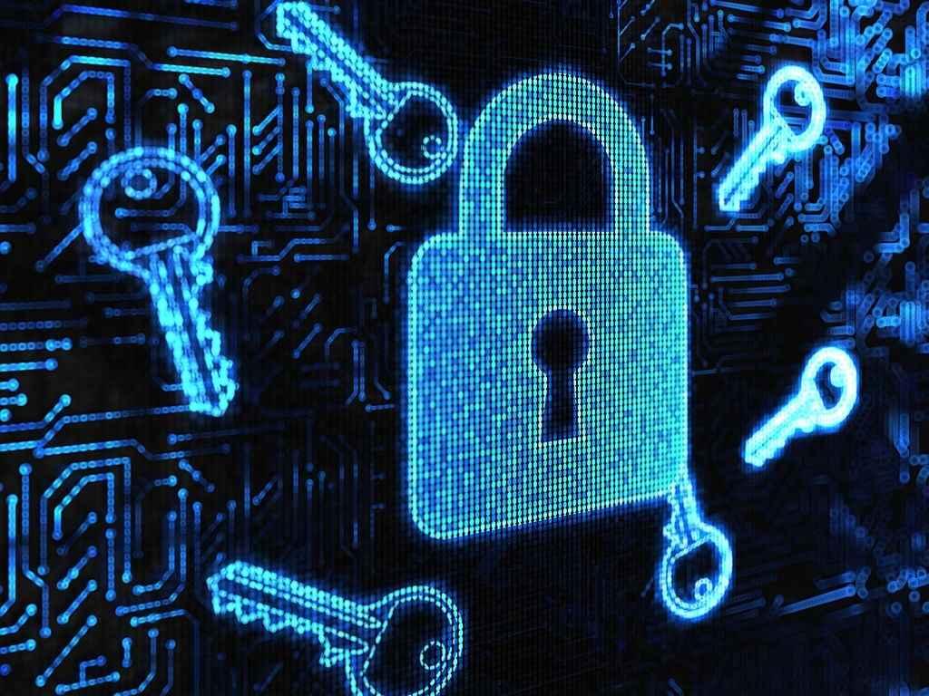 Cyber-heist