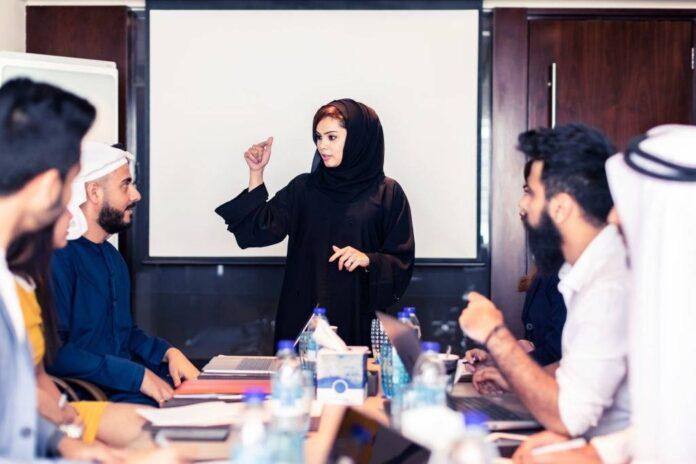 HR in UAE